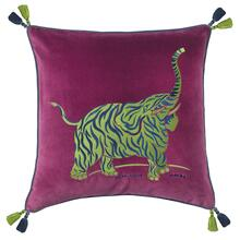 Indira Pillow, MULTI, 22X22