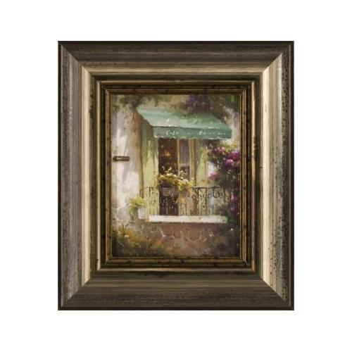 The Ashton Company - Cafe Window