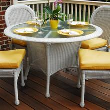 View Product - Key West Round Dining Table