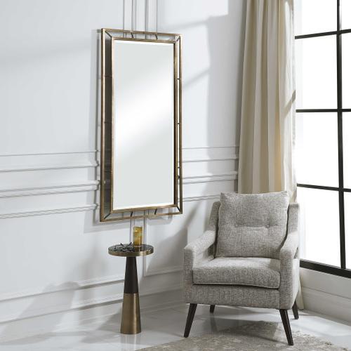 Uttermost - Farrow Mirror
