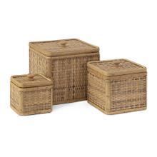 Bristol Boxes - Set of 3