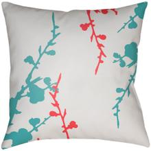 """View Product - Chinoiserie Floral CF-017 18""""H x 18""""W"""