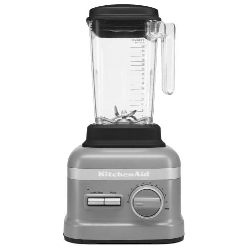 High Performance Series Blender - Matte Gray