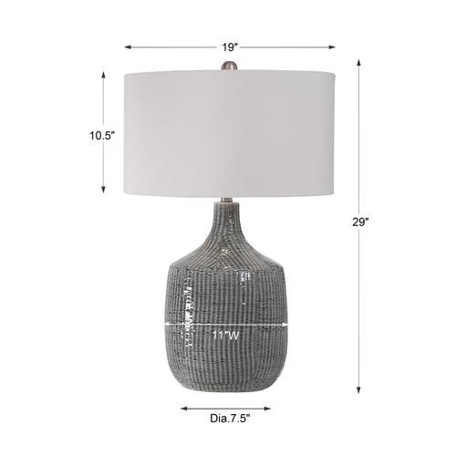 Gallery - Felipe Table Lamp