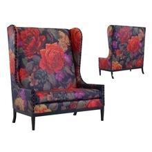 See Details - Felicity Settee