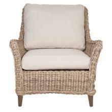 Howe Club Chair