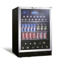 "View Product - Ricotta 24"" Single Zone Beverage Center."