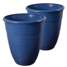 Bluebell - Set of 2 Planter Set