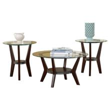 See Details - Fantell Table (set of 3)