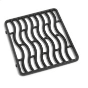Cast Iron Infrared Side Burner Grid for Rogue Series