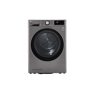 Lg4.2 cu.ft. Smart wi-fi Enabled Compact Front Load Dryer with Dual Inverter HeatPump™ Technology