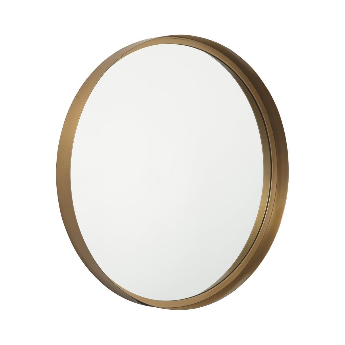 See Details - Elanah Accent Mirror
