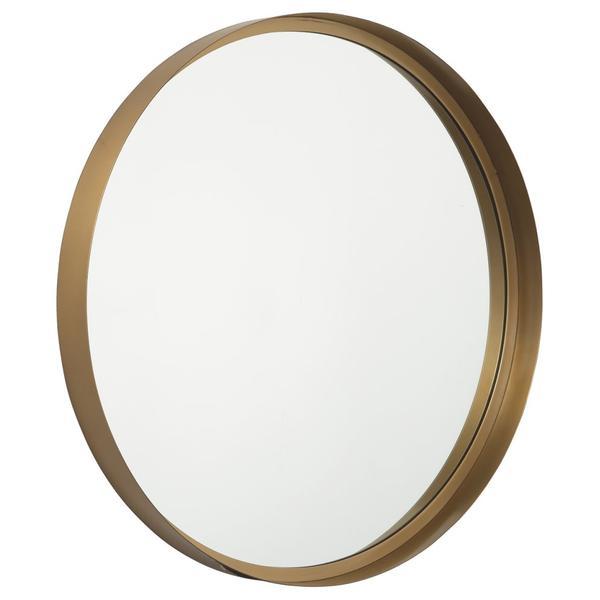 Elanah Accent Mirror