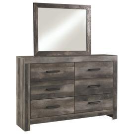 Wynnlow Dresser and Mirror