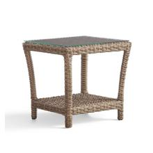 Caswell End Table