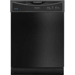 CrosleyCrosley Dishwasher - Black