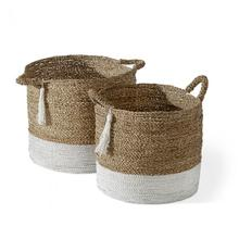 Plymouth Baskets