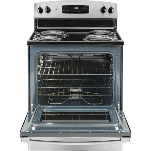"GE Appliances - GE® 30"" Free-Standing Electric Range"