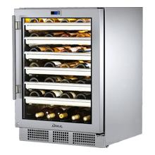 Wine Cabinet 53 Wine Bottles