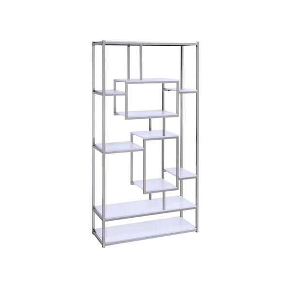 Alize Bookshelf, White