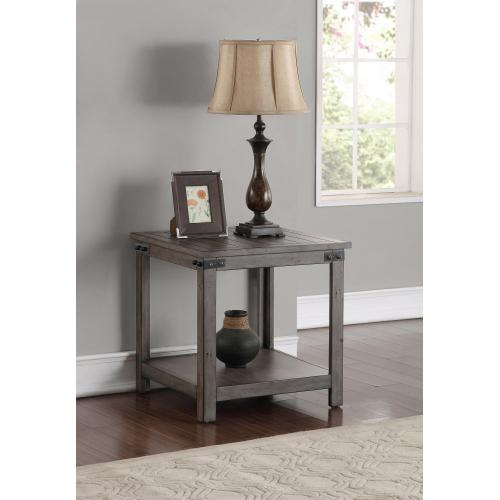Product Image - Storehouse End Table