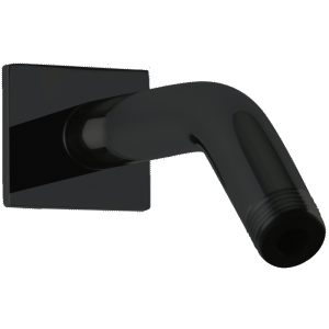 Wall Mount Angled Shower Arm R+S Escutcheon Product Image