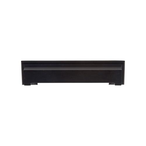 Oil Rubbed Bronze 128 mm c/c Marquee Cup Pull