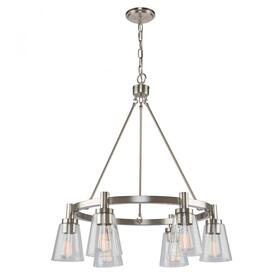 Clarence AC10765BN Chandelier