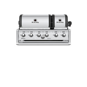 Broil KingIMPERIAL S 670 BUILT-IN GRILL