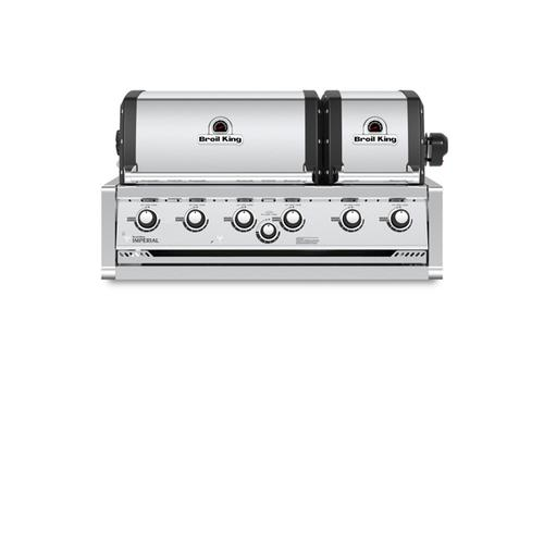 Product Image - IMPERIAL™ S 670 BUILT-IN GRILL