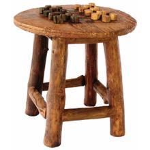 TF-0770 Waco Wheel Game Table