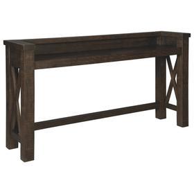 See Details - Hallishaw Bar Height Table