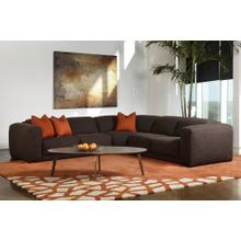 See Details - Malibu Sectional - American Leather
