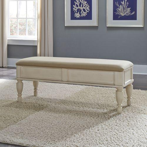 Liberty Furniture Industries - Bed Bench (RTA)