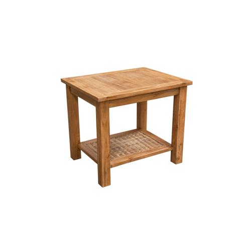 754 Lamp Table