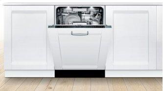 Benchmark™ Dishwasher 24'' SHV88PZ63N
