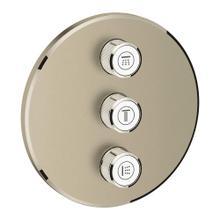 Grohtherm Smartcontrol Triple Volume Control Trim