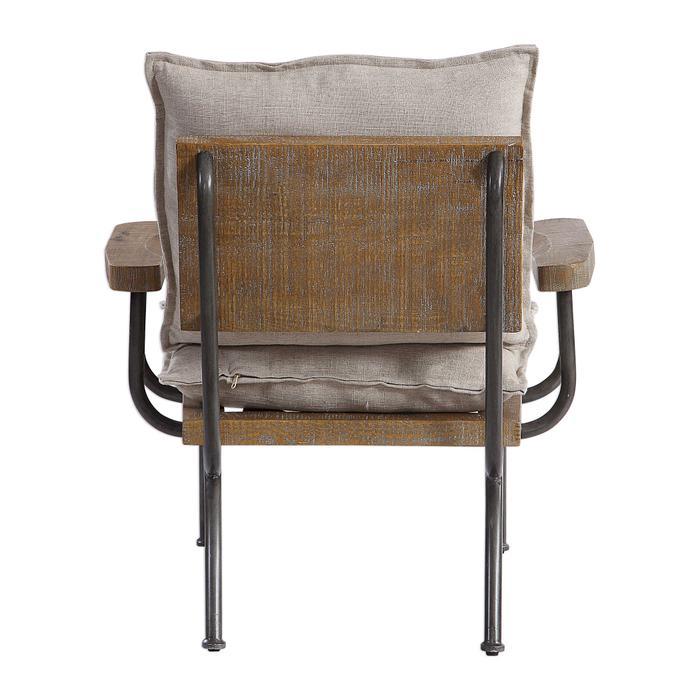 Uttermost - Declan Accent Chair