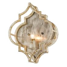 See Details - Ravina Wall Sconce ,Antique Ivory
