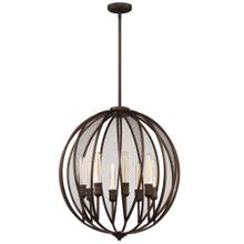 View Product - Linden AC10908OB Chandelier