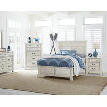Chesapeake Bay Queen Panel Bed