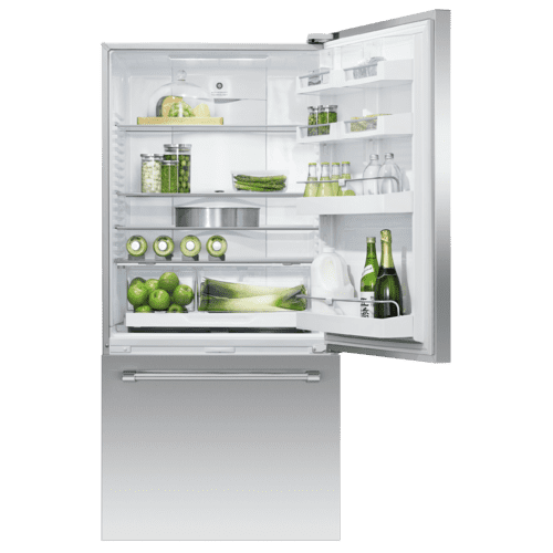 "Freestanding Refrigerator Freezer, 32"", 17.1 cu ft, Ice & Water"