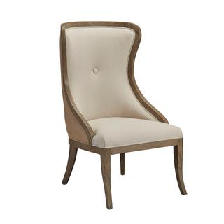 See Details - Emma's Buttoned Chair