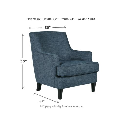 Signature Design By Ashley - Tenino Accent Chair
