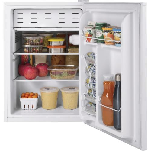 Hotpoint - Hotpoint® 2.7 cu. ft. ENERGY STAR® Qualified Compact Refrigerator