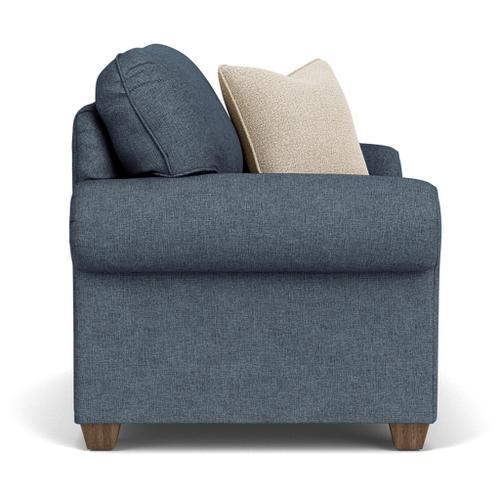 Flexsteel Home - Thornton Chair and a Half