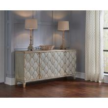 See Details - Nan's Quilted Sideboard