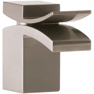 Quarto Lav Faucet Brushed Nickel Product Image