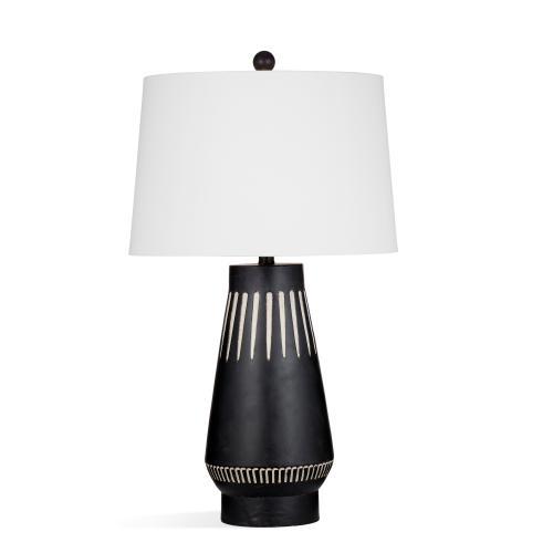 Bassett Mirror Company - Haumea Table Lamp