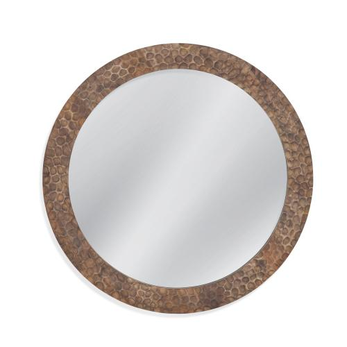 Trilby Wall Mirror